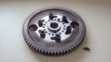 Adjustable Pump Gear