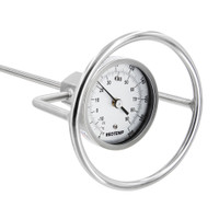 Handheld Bimetal Mash Tun Brewing Thermometer