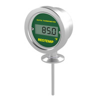 Digital Sanitary Brewing Thermometer