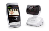 Summer Infant Ultra Sight™ Pan/Scan/Zoom Video Monitor