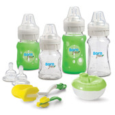 Born Free Premium Glass Bottle Gift Set