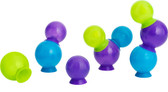 Boon Bubbles Suction Cup Bath Toys (More Colors)