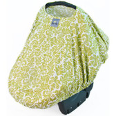 Itzy Ritzy Infant Carrier Pod