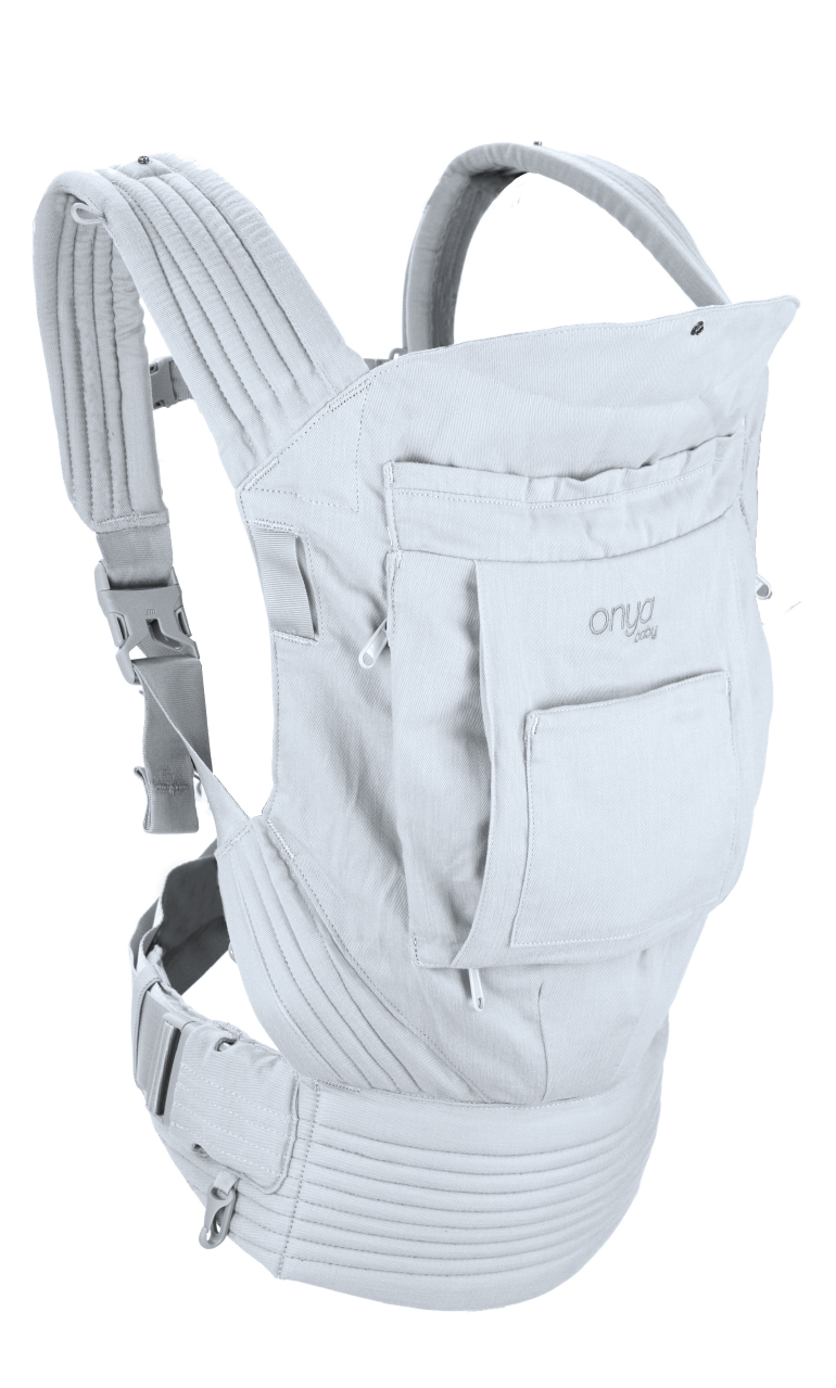 cd74e880024 Onya Baby Cruiser Baby Carrier - Parents  Favorite