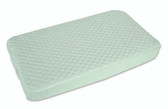 Summer Infant Quilted Playard Sheet (Sage), 1 pk