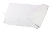 Summer Infant Ultimate Crib Sheet, 1 pk, White