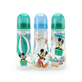 The First Years Disney Slim Bottles 3-Pack Mickey Mouse