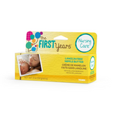 The First Years Lanolin-Free Nipple Butter 2 oz