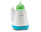 The First Years Quick Serve Warmer With Paci Sanitizer