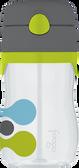 Thermos Foogo Tritan Leak-Proof Straw Bottle 11 oz (More Colors)