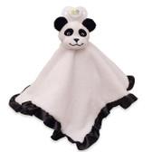 Paci-Plushies Blankies Paisley Panda