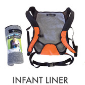 Bitybean Infant Liner