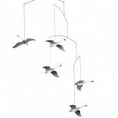 Flensted Mobiles Scandinavian Swan