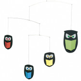 Flensted Mobiles The Wisest Owls
