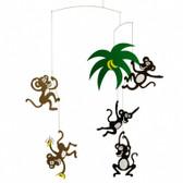 Flensted Mobiles Monkey Tree