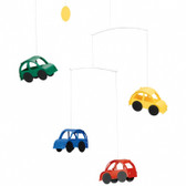 Flensted Mobiles Automobile