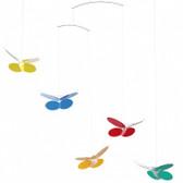 Flensted Mobiles Butterflies