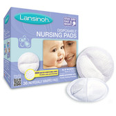 Lansinoh Disposable Nursing Pads 36 Count