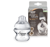 Tommee Tippee Close to Nature 5 oz Bottle, 1 pk