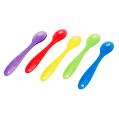 Munchkin Reusable Infant Spoons 20-Pack