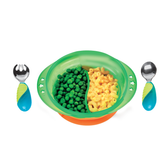 Munchkin Mighty Grip Suction Bowl Dining Set