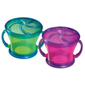 Munchkin Snack Catcher 2-Pack (More Colors)