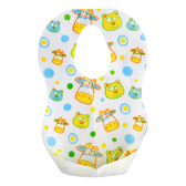 Munchkin Disposable Bibs 24-Pack