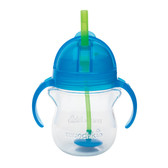 Munchkin Click Lock 7oz Weighted Flexi-Straw Cup
