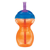 Munchkin Click Lock 9oz Straw Cup, 1 pk (More Colors)