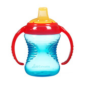 Munchkin Mighty Grip 8oz Trainer Cup, 1 pk (More Colors)