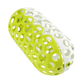 Boon Clutch Dishwasher Basket, Green