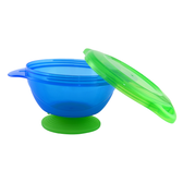 Munchkin Click Lock® Super Suction Bowl (More Colors)