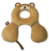 BenBat Travel Friend Head and Neck Support 0 - 12 m, Bear