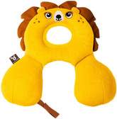 BenBat Travel Friend Head and Neck Support 0 - 12 m, Lion