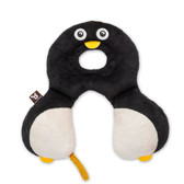 BenBat Travel Friend Head and Neck Support 0 - 12 m, Penguin
