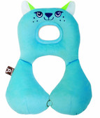BenBat Travel Friend Head and Neck Support 1 - 4 years, Cat