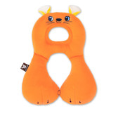 BenBat Travel Friend Head and Neck Support 1 - 4 years, Mouse