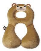 BenBat Travel Friend Head and Neck Support 1 - 4 years, Bear