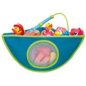 Munchkin Corner Bath Organizer (More Colors)