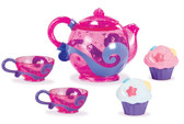 Munchkin Bath Tea N Cupcake Set