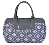 JJ Cole Parker Diaper Bag (More Prints)