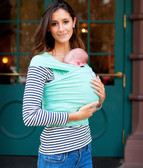 Happy Baby Wrap Organic Bamboo Carrier (More Colors)