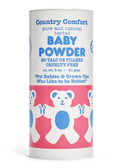 Country Comfort Baby Powder, 3oz