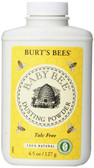 Burt's Bees Baby & Mom Baby Bee Dusting Powder, 4.5 oz