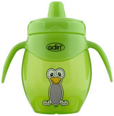 Adiri Penguin Training Cup, 8.5 Ounce, Single Pack