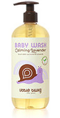 Little Twig Bath Time Baby Wash, Calming Lavender, 8.5 fl oz