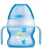 MAM Starter Cup 5 oz, 1-pk, Blue