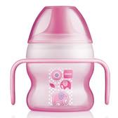 MAM Starter Cup 5 oz, 1-pk, Pink