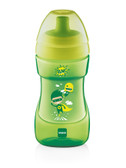 MAM Sports Cup 11 oz, 1-pk, Green