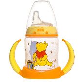 NUK Disney Winnie the Pooh Learner Cup, 1 pk, 5 oz